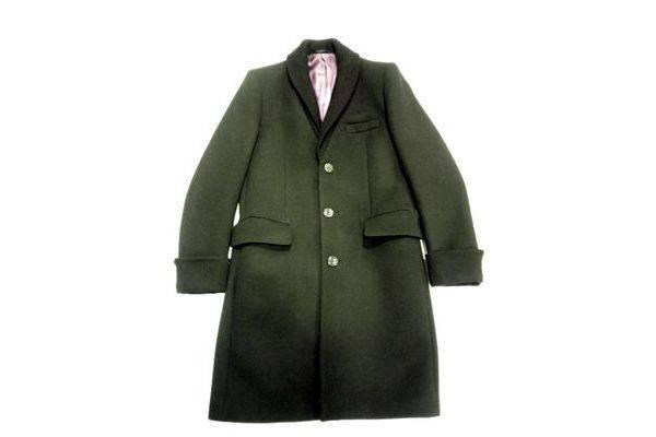 「ポールスミスのコート 」
