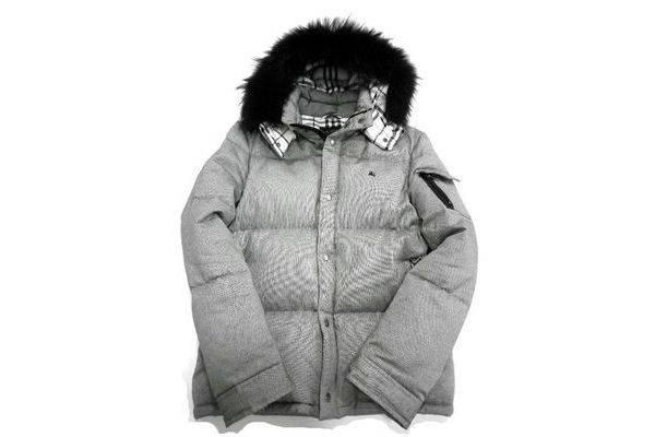 「バーバリーのコート 」