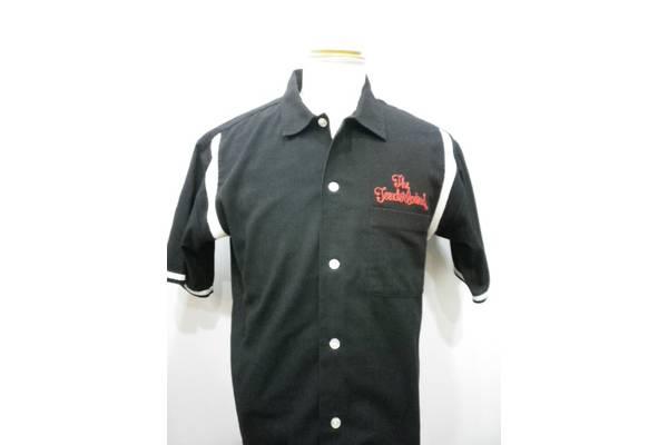 「テンダーロインのボーリングシャツ 」