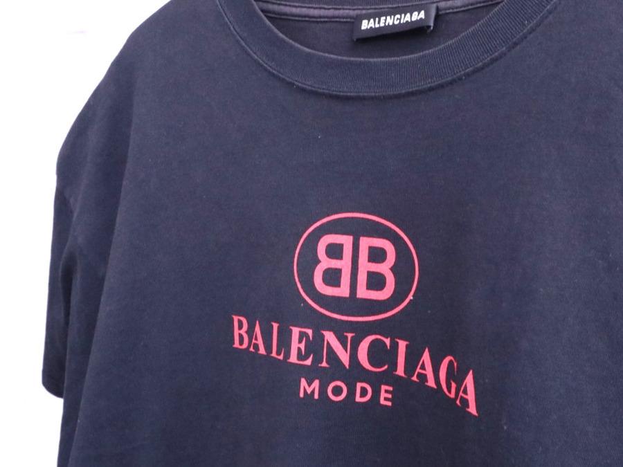 「ラグジュアリーブランドのBALENCIAGA 」