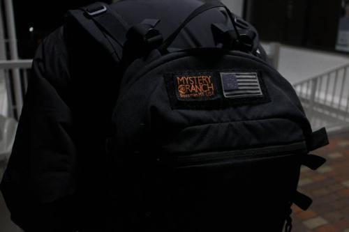 シューズ・バッグのバックパック