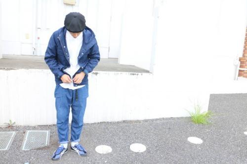 稲毛のTHENORTHFACE