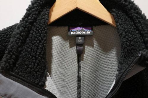 古着買取のPatagonia