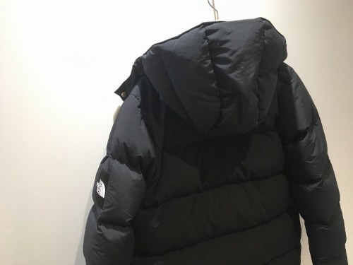 THE NORTH FACEの稲毛