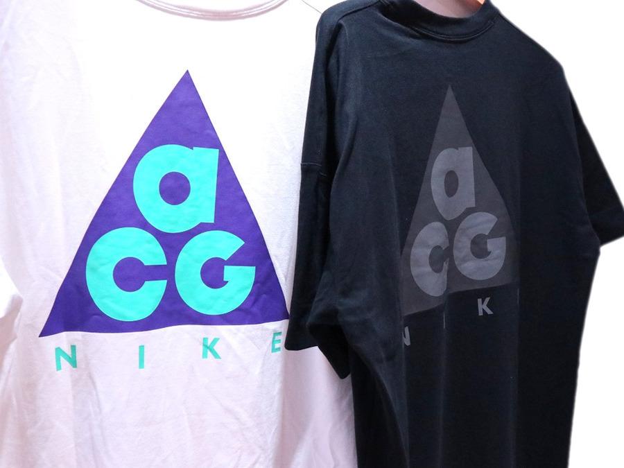NIKE ACGのナイキエーシージー