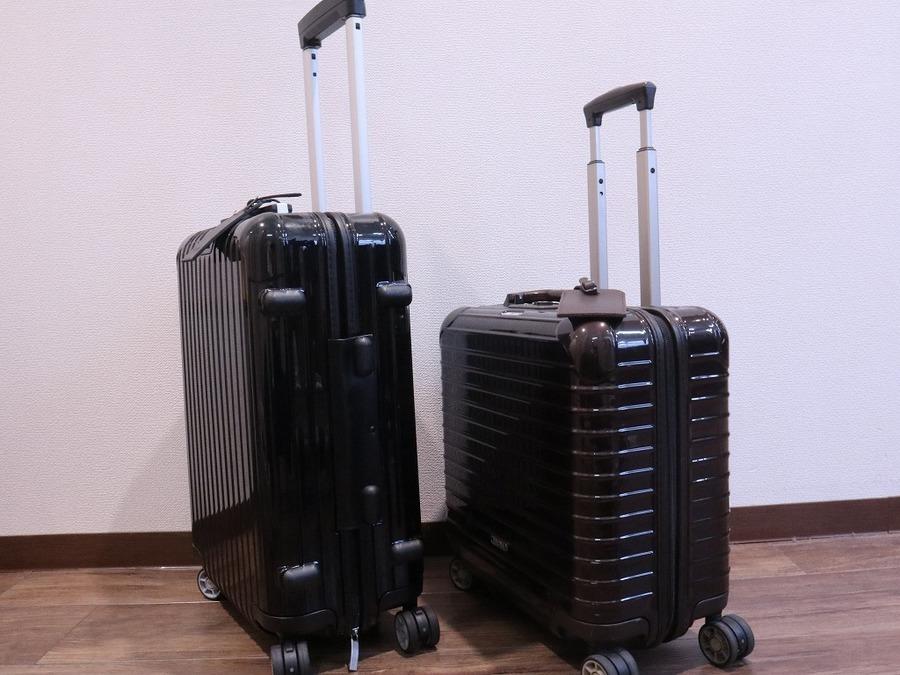 スーツケースのメンズ レデイース