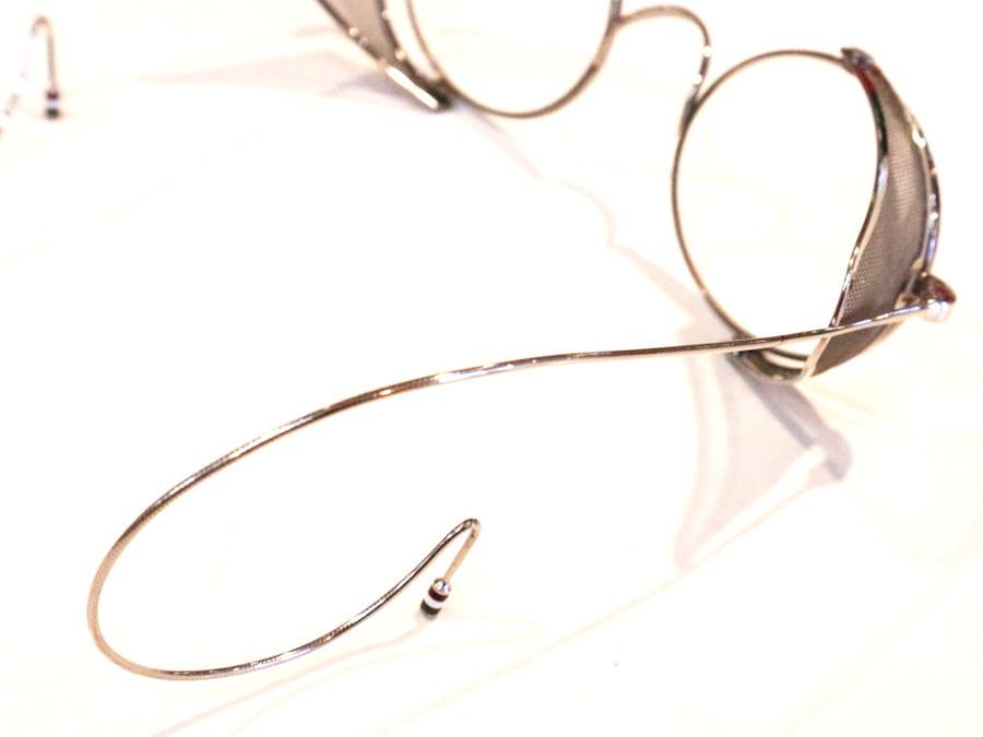 伊達眼鏡のメンズ