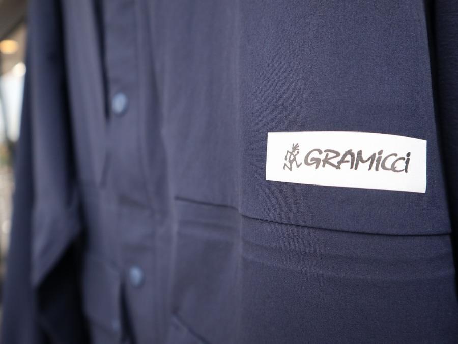 GRAMICCIのグラミチ