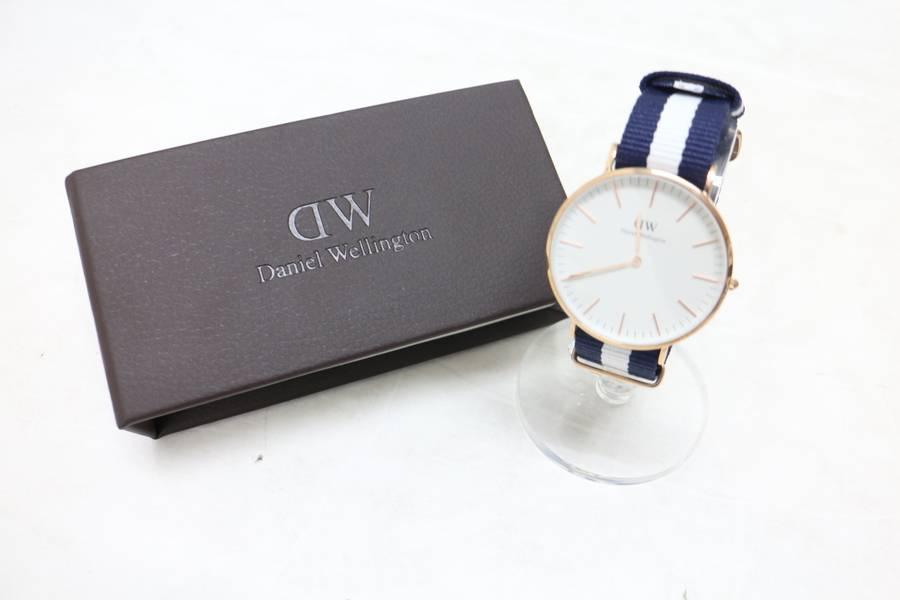 あの大人気時計ブランドの未使用品!
