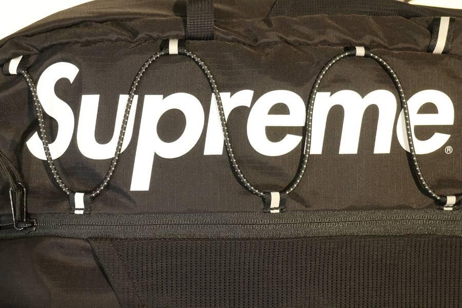 Supreme ( シュプリーム )  ...17SSからリュックが入荷いたしました!トレファクスタイル稲毛店。古着買取入荷情報。