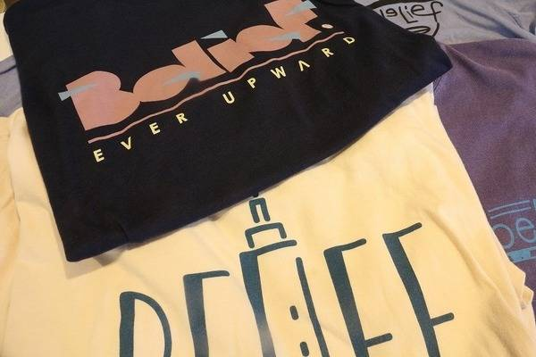 夏にこそ着たいスケーターブランド!Belief(ビリーフ)から半袖Tシャツのご紹介!【古着買取 トレファクスタイル稲毛店】