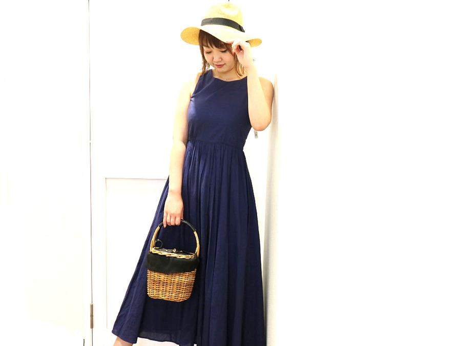 MARIHA(マリハ)夏のレディのドレス入荷しました