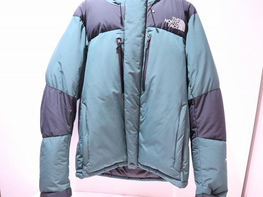 THE NORTH FACE Baltro light jacket(ザ・ノースフェイスバルトロライトジャケット)が入荷しました