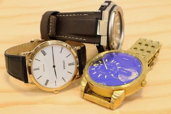 「腕時計のディーゼル 」