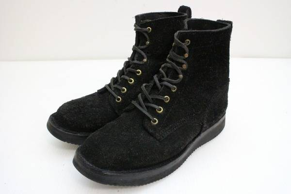 「ブーツの古着 」