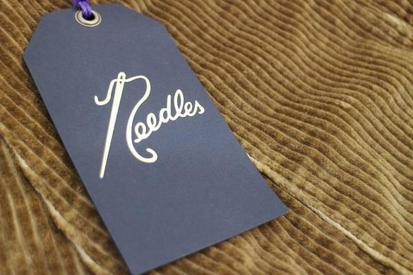 「needlesのニードルス 」