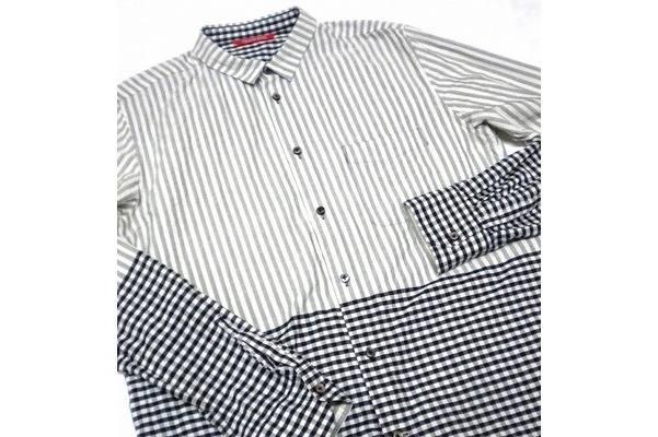 「トロポポーズのシャツ 」