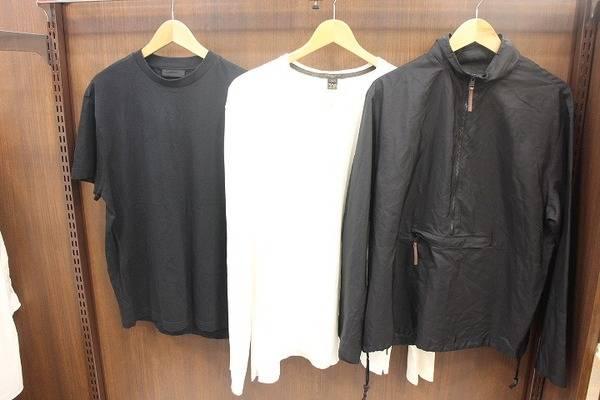 LOUIS VUITTON(ルイ・ヴィトン)、GUCCI(グッチ)など、ハイブランドの衣類続々入荷中!!!