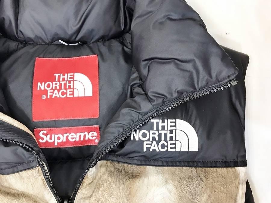 Supreme×THE NORTH FACE(シュプリーム×ノースフェイス) 最強のコラボ商品 入荷致しました!