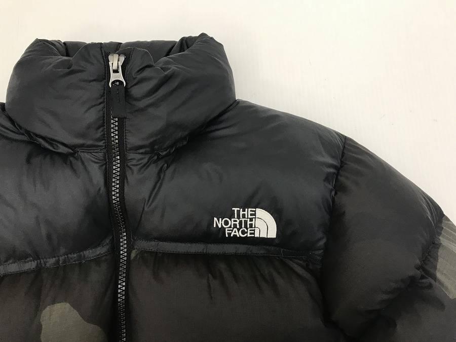 アウトドアの代表ブランド『THE NORTH FACE / ザ・ノース・フェイス』ダウンジャケット入荷致しました!