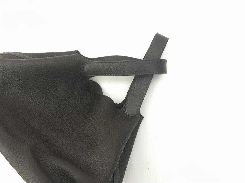 HERMES(エルメス)のピコタンバッグ、貴重なアイテムの入荷です。
