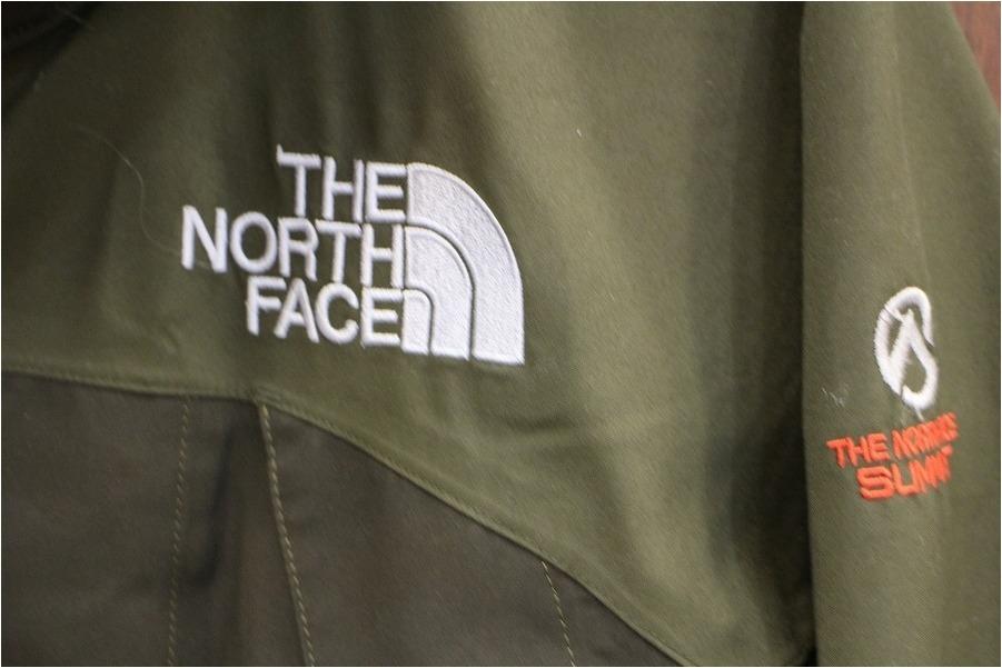 ≪THE NORTH FACE/ザ ノースフェイス≫ NP15805GORE-TEX  MOUNTAIN JACKET/マウンテンジャケット入荷!!