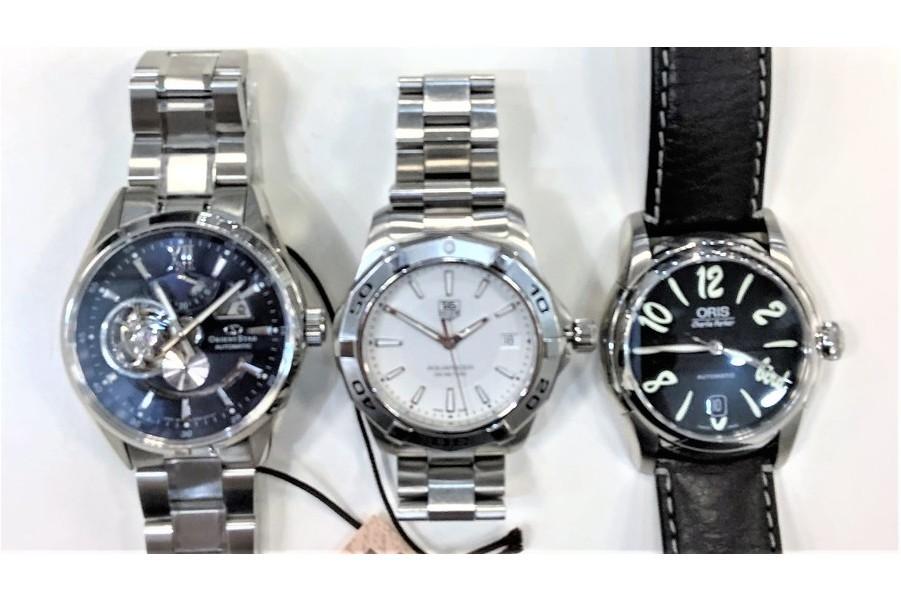 【大幅値下げ!!!】高級腕時計ならトレファクスタイル多摩センター店!!!