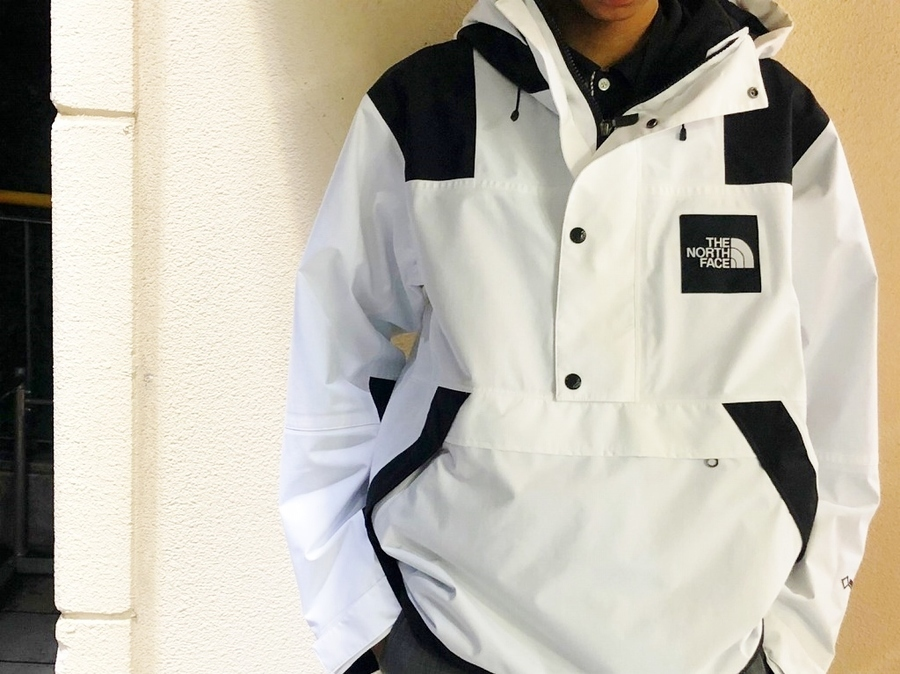 【THE NORTH FACE/ザ ノースフェイス】RAGE GTX Shell Pullover(NP11962)入荷!!!