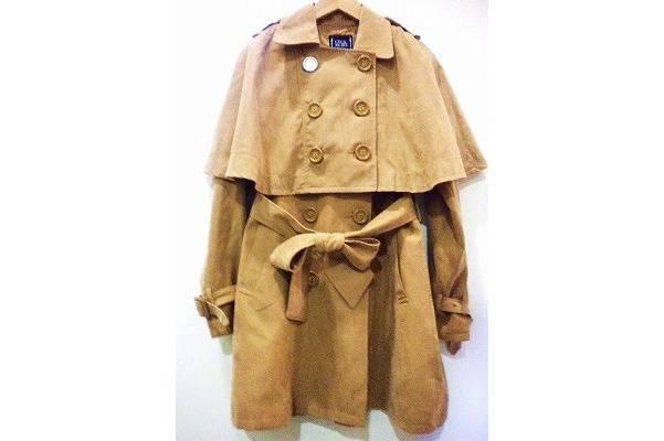 「セシルマクビーのコート 」