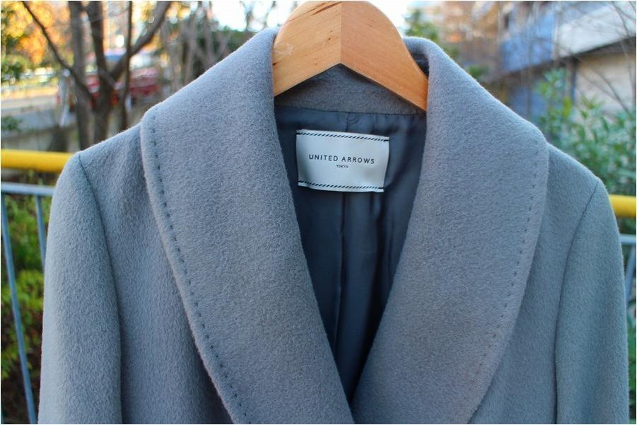 「キャリアファッションのUNITED ARROWS TOKYO 」