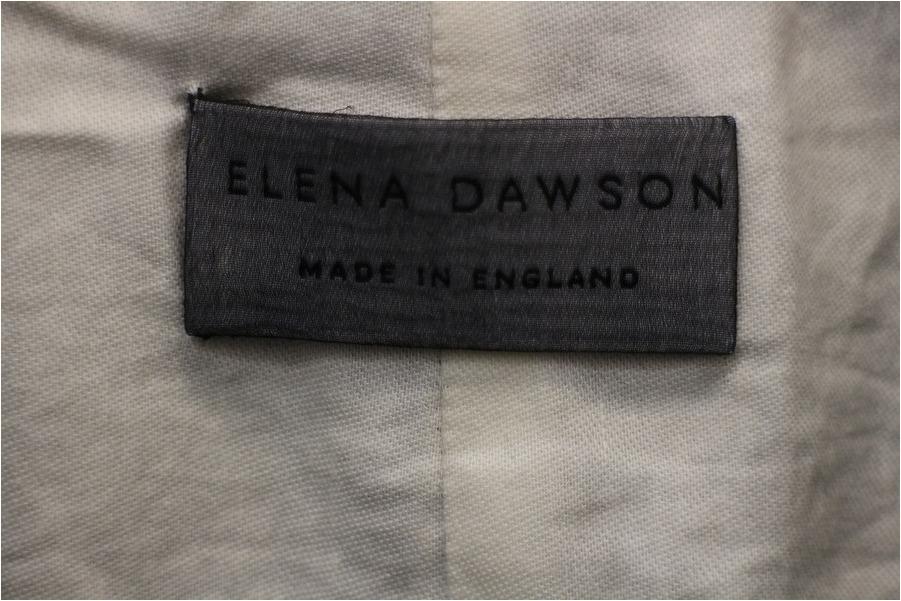 「インポートブランドのELENA DAWSON 」