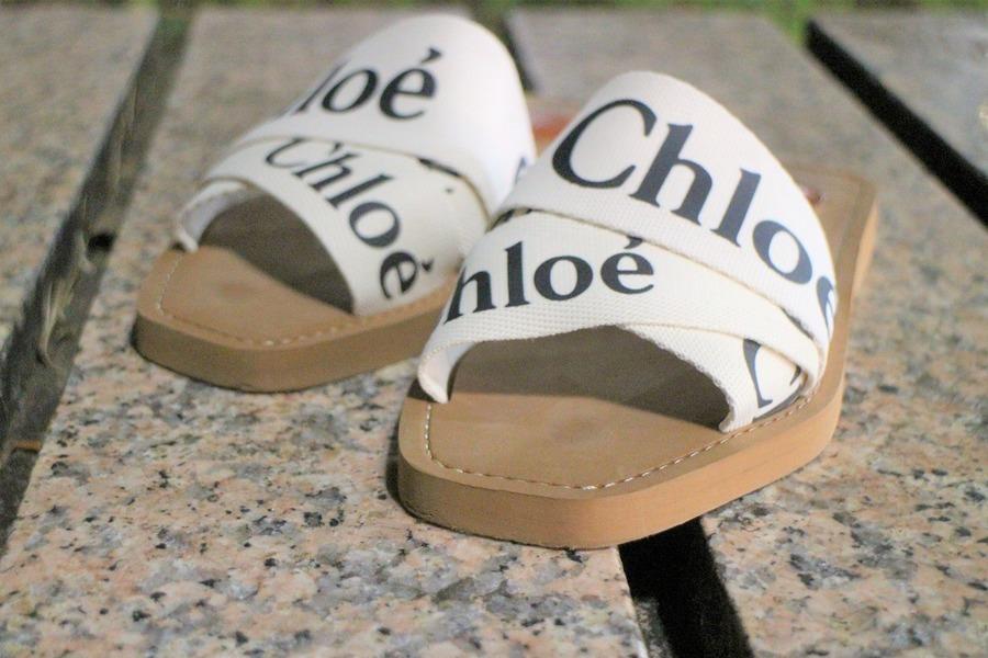 「インポートブランドのChloe 」