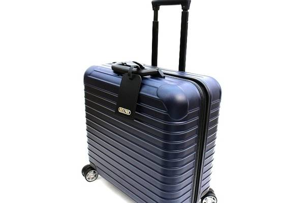 ACEのスーツケース