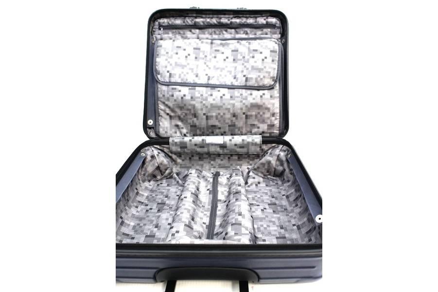 スーツケースの中古