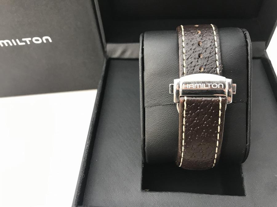 HAMILTON(ハミルトン)の時計