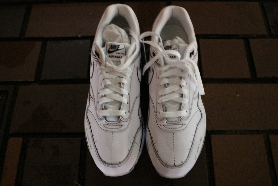 AIR MAX1 SLETCH TO SHELFのメンズ