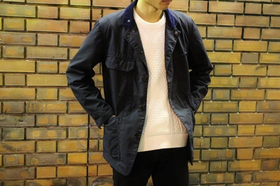 これぞ春の男服 〜エンジニアードガーメンツ〜【トレファクスタイル多摩センター店】