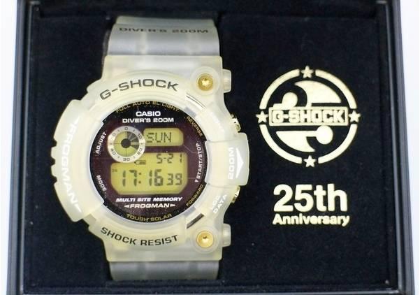 G-SHOCK 25周年記念モデル!【トレファクスタイル多摩センター店】