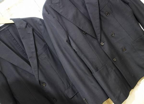 秋の羽織にトロッタージャケット〜MACKINTOSH PHILOSOPHY〜【トレファクスタイル多摩センター店】