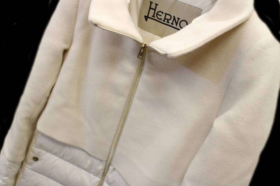 HERNO/ヘルノ、高級ダウンコートの入荷です。【古着買取トレファクスタイル多摩センター店】