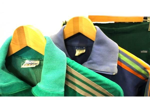 古着好き必見 〜vintage adidas/ヴィンテージ アディダス〜【古着買取トレファクスタイル多摩センター店】
