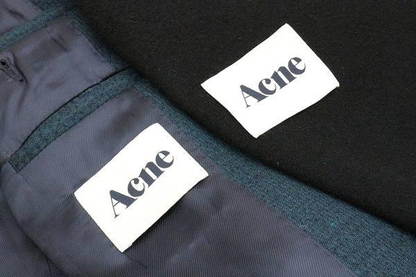 イケてるコートを先取り!〜ACNE/アクネ〜【古着買取トレファクスタイル】