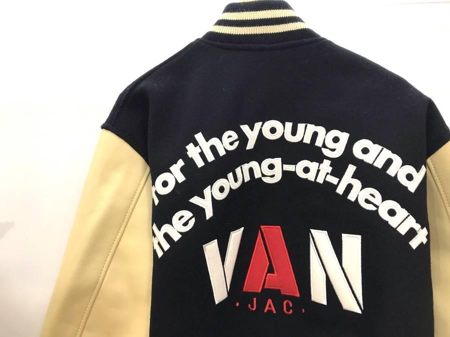 1960年代を一世風靡したブランド・・・VAN/ヴァン トレファクスタイル多摩センター店】
