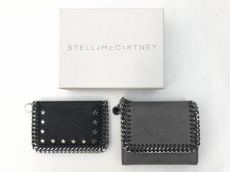 STELLA MaCARTNEY(ステラマッカートニー)人気定番アイテム入荷致しました!