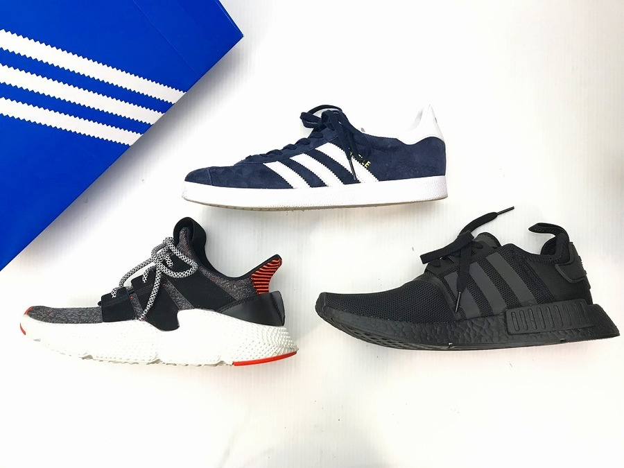 【adidas/アディダス】買取強化中です!!!
