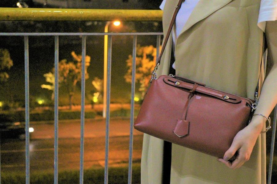 【FENDI/フェンディ】よりアイコンアイテム BY THE WAY 2wayバッグが入荷致しました。