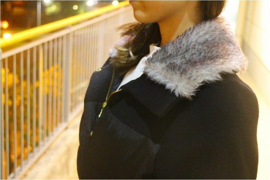 【Kaon/カオン】より上質なロングダウンコートの入荷です。