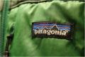 「Patagoniaのダスパーカー 」
