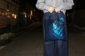 【入荷速報】アートなバッグ。BAO BAO ISSEY MIYAKE/バオバオ イッセイミヤケ