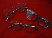 超高額買取!憧れの【OLIVER PEOPLES/オリバーピープルズ】のメガネでコーディネートに革命を。